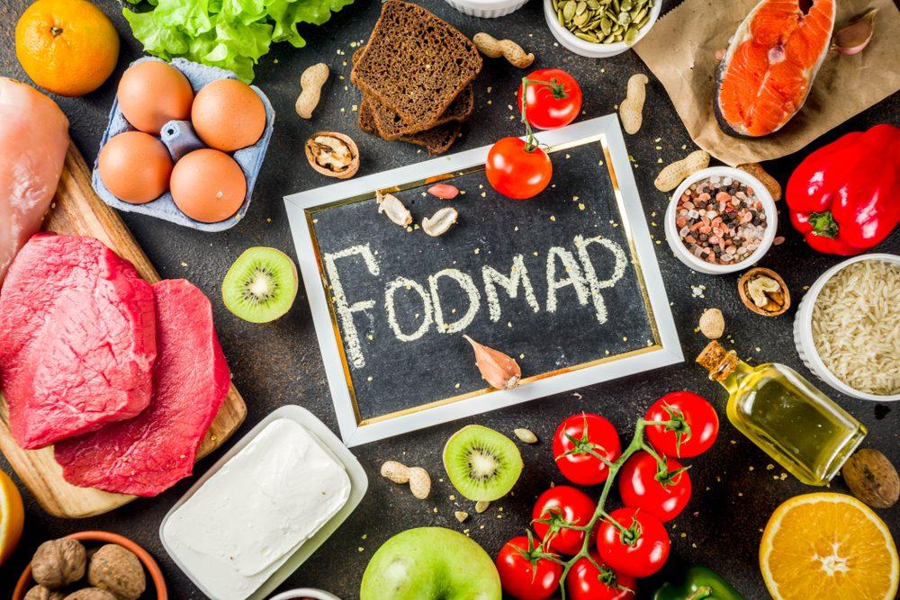 Dieta Fodmap - Studio Sitari Nutrizione Salerno Cover